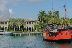 Create Listing: Miami Pirate Boat Tour