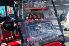 Create Listing: Wynwood Buggies Tour
