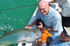 Create Listing: Fishing Charter 1-4 People 5 hours