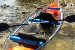 Create Listing: Clear Kayaks - All Ages