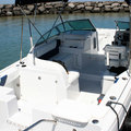 Create Listing: 27' Glacier Bay - 1 to 10 Persons
