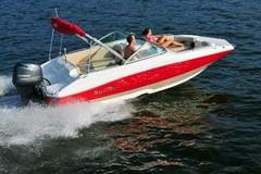 Create Listing: 20' Nautic Star (Fiesta) - 1 to 10 Persons
