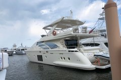 Create Listing: 78' Azimut Flybridge - 2012 - 1 to 15 Persons