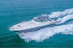 Create Listing: 54' Sea Ray - 2000 - 1 to 15 Persons