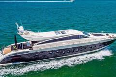 Create Listing: 101' Leopard - 2007 - 1 to 15 Persons