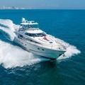 Create Listing: 64' Fairline - 2001 - 1 to 15 Persons