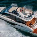 Create Listing: 50' Galeon - 2017 - 1 to 15 Persons