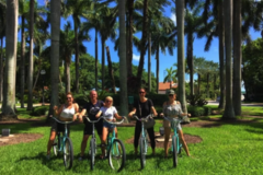 Create Listing: South Beach Bicycle Tour - 2 hours / Ages 5+