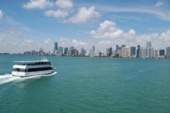Create Listing: Miami Boat Tour with FREE South Beach Bicycle Rental