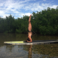 Create Listing: PaddleYoga Class - All Levels • Beginners Welcome