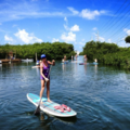 Create Listing: 2-Hour Paddleboard Rental - Lesson Included!