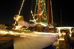 Create Listing: New Year's Eve Bash on Schooner America 2.0 - 3 Hours