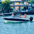 Create Listing: Private Luxury Boat Tour with Captain  - Up to 6 People