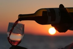 Create Listing: Wind & Wine Sunset Sail - Ages 13+ • 2 Hours