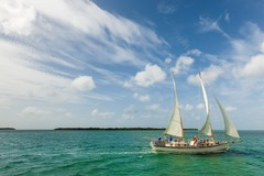 Create Listing: Morning Sail, Snorkel & Kayak Excursion - 4.5 Hours