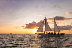Create Listing: Private Sunset Sail - Up to 30 Guests