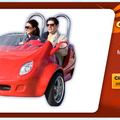 Create Listing: Scoot coupe - 1hr $50, 2 hr $69, 4hr $89, dly $150, wk (ask)