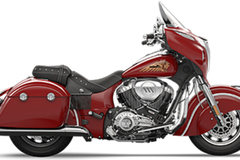Create Listing: Indian Chieftain - 2014