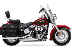 Create Listing: Harley-Davidson Heritage Softail Classic