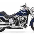 Create Listing: HARLEY-DAVIDSON - FAT BOY