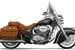 Create Listing: Indian Chief Vintage
