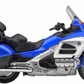 Create Listing: Honda Goldwing 1800