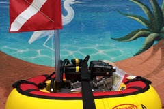 Create Listing: Third Lung Hookah Diving System Rental