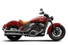 Create Listing: Indian Scout