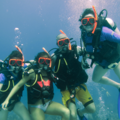Create Listing: Jr. Open Water Certification - For Ages 12 - 15