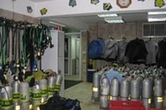 Create Listing: Diving Equipment & Gear FOR SALE