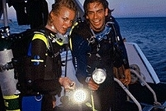 Create Listing: PADI Advanced Openwater Certification Dives