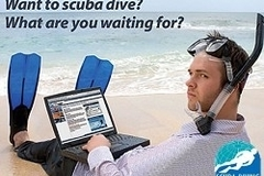 Create Listing: Scuba Diving International Openwater Online Course