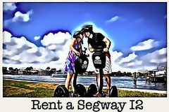 Create Listing: RENT A SEGWAY AND DISCOVER FORT LAUDERDALE