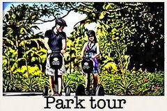 Create Listing: Birch State Park Segway Tour - 60 & 30 min