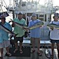 Create Listing: Fishing Charter - Half Day