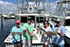 Create Listing: Fishing Charter - Full Day
