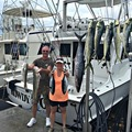 Create Listing: Fishing Charter - Three Quarters Day