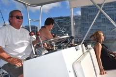 Create Listing: Private Cruises