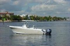 Create Listing: Fort Lauderdale - 23ft Polar Center Console