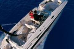 Create Listing: Fort Lauderdale - 25ft Hurricane Sun Deck