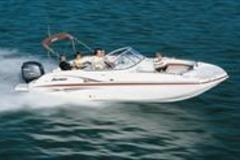 Create Listing: Captiva Island - 25ft Hurricane Sun Deck