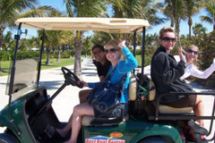 Create Listing: Captiva Island - Golf Cart Rentals