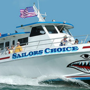 Sailors Choice Fishing Boat