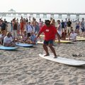 Create Listing: Surf Clinic