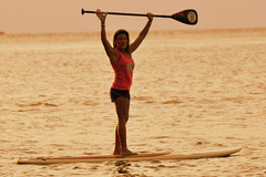 Create Listing: Paddleboard rentals ( Quiet Waters Park )