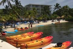 Create Listing: Ocean Kayak Rental