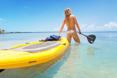 Create Listing: Stand Up PaddleBoards Rental