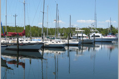 Create Listing: Dockage - 39 Foot or Less