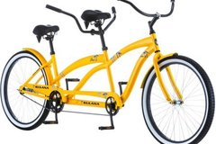 Create Listing: Tandem Bicycles