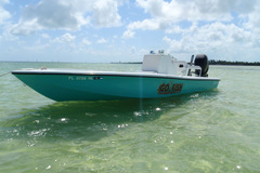 Create Listing: Fishing Charter - 1 to 2 Passengers